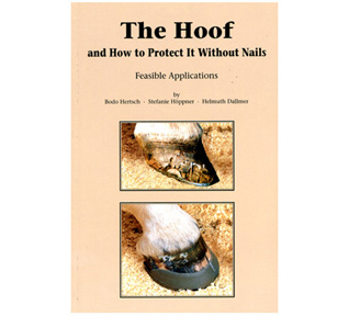Livre du maréchal-ferrant. The Hoof and how to protect it. Dallmer