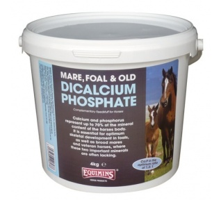 Dicalcium Phosphate Equimins